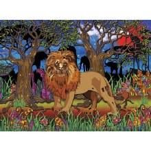 Casse-tête, 1000 mcx - Coeur de Lion