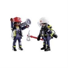 Pompiers secouristes