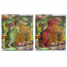 Jurassic Clash - Mega Monstre 30 cm