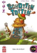 Schotten Totten (Ang.)