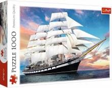 Casse-tête 1000 mcx - Le grand navire
