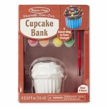 Banque petit gâteau
