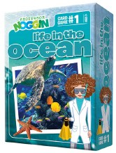 Professor Noggin - Life in the Ocean