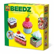 Beedz - Gâteau 3D