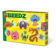 Beedz - Monstre qui brillent dans le noir