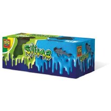 Slime - Tropical Océan profond