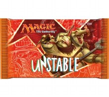 Mtg - Unstable Booster Pack