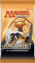Mtg - Amonkhet Booster Pack
