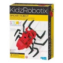 Spider Robot (Fr.)