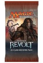 Mtg - Aether Revolt Booster Pack