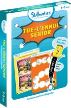 Tue L'ennui Senior