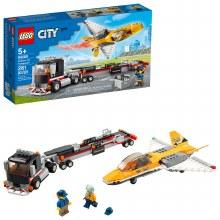 Camion transport & Avion de Voltige