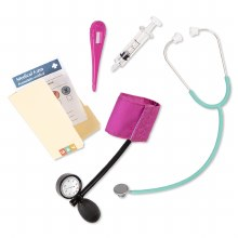 Mini Accessoires - Healthy Check-up