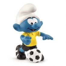 Schtroumpf Soccer