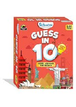 Guess in 10 - Cities Around the World