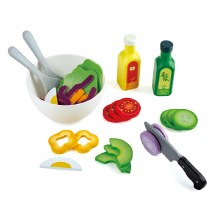 Kit de salade santé