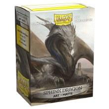 Dragon Shield - Sphinx Dragon