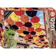 Casse-tête 100mcx - Parapluies