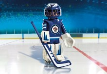 Guardien de but - Jets de Winnipeg