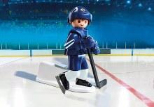 Joueur de hockey - Jets de Winnipeg