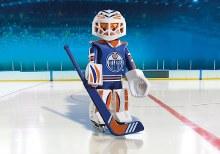 Guardien de but - Oilers d'Edmonton