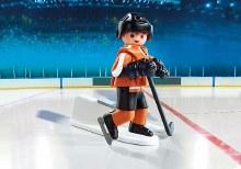 Joueur de hockey - Flyers de Philadelphie