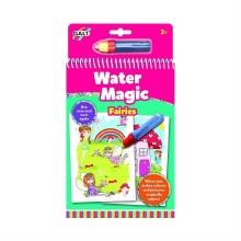 La magie de l'eau - les fées