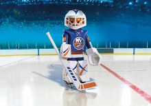 Gardiens de but - Islanders de New York