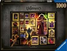 Casse-tête Villainous, 1000 mcx - Jafar