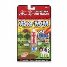 Water Wow - Ferme