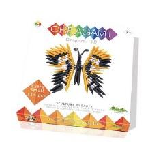 Creagami - Papillon
