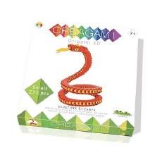 Creagami - Serpent