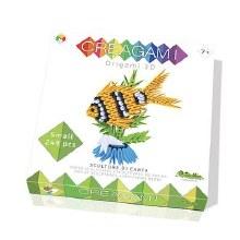 Creagami - poisson