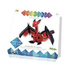 Creagami - Dragon