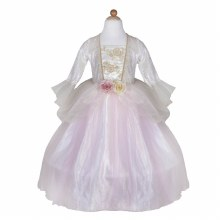 Robe Princesse Rose d'or (3-4ans)