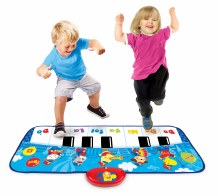 Piano Tap'n play