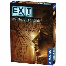 Exit - Pharaoh's Tomb