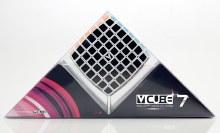 V-Cube 7 arrondi