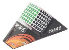 V-Cube 6 arrondi