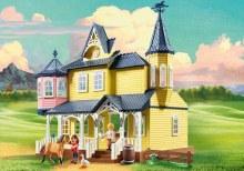 Maison de Lucky