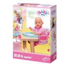 Baby Borne - Chaise de Table