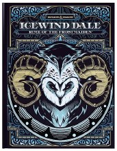 Icewind Dale : Rime of the Frostmaiden - Limited edition