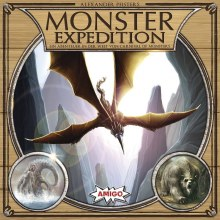 Monster Expedition (Ang.)