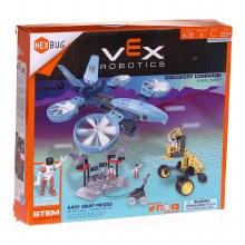 VEX - Explorateurs-Découverte