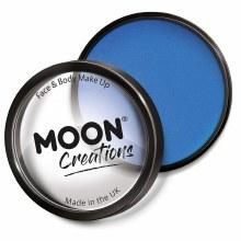 Moon Creations - Pastille Bleu Ciel