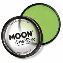 Moon Creations - Pastille Vert Pale