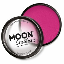 Moon Creations - Pastille Magenta