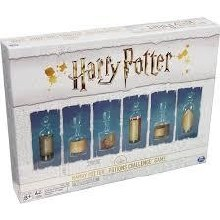 Harry Potter - Potions Challenge Game (Ang.)
