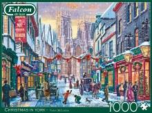 Casse-tête 1000 mcx - Christmas in York