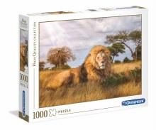 Casse-tête 1000 mcx - Le Roi-Lion